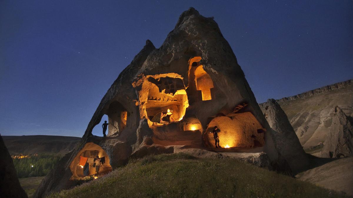 Reportage | Losan Piatti - Fotografo Toscana_Cappadocia_Turchia_intro