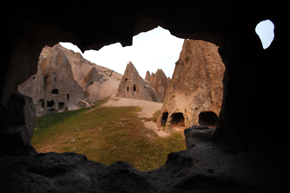 Reportage | Losan Piatti - Fotografo Toscana_Cappadocia_Turchia_02