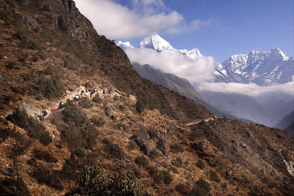 Reportage | Losan Piatti - Fotografo Toscana_Everest_Caravan Yak_04
