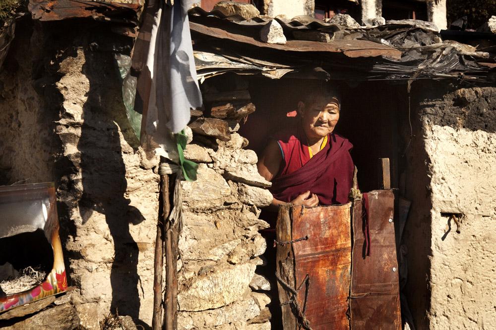 Reportage | Losan Piatti - Fotografo Toscana_Everest_Caravan Yak_06