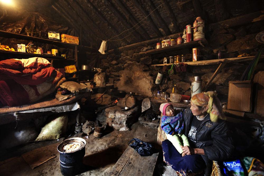 Reportage | Losan Piatti - Fotografo Toscana_Everest_Caravan Yak_07