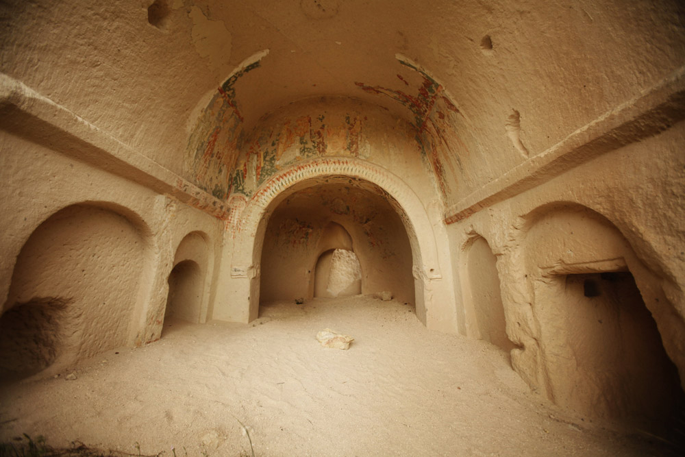 Reportage | Losan Piatti - Fotografo Toscana_Cappadocia_Turchia_08