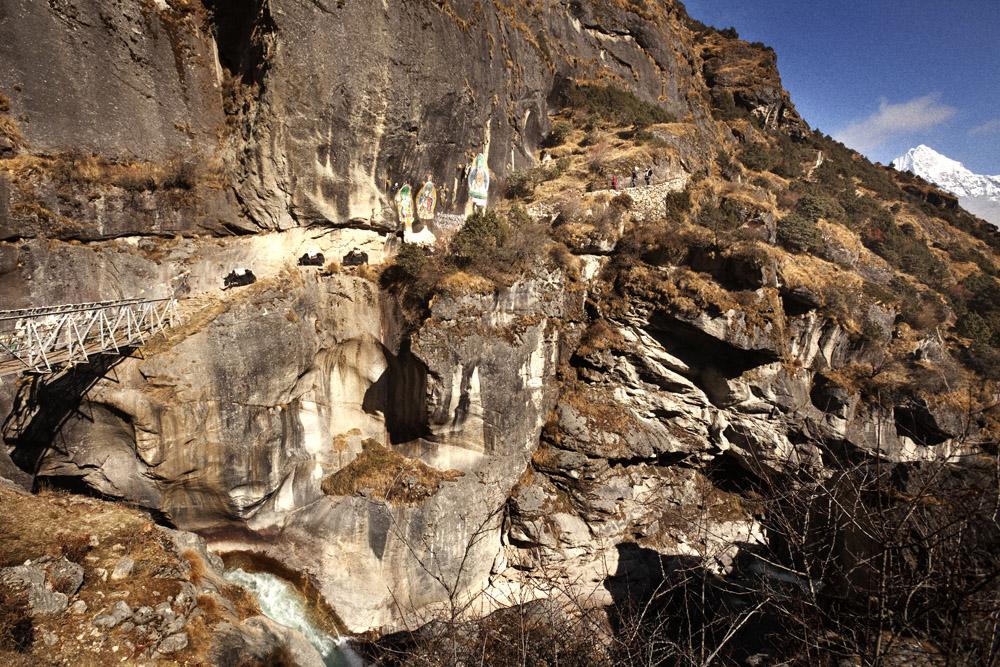 Reportage | Losan Piatti - Fotografo Toscana_Everest_Caravan Yak_10