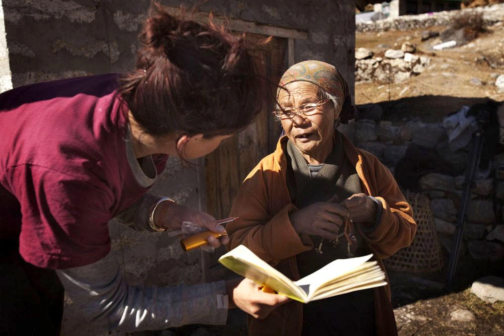 Reportage | Losan Piatti - Fotografo Toscana_Everest_Caravan Yak_11