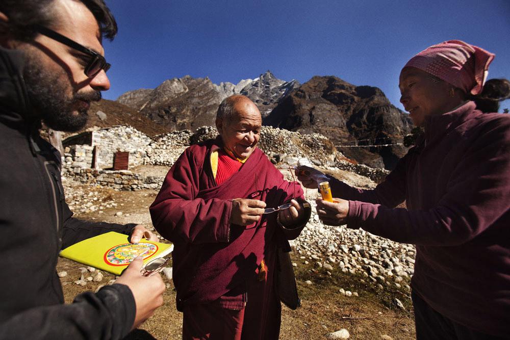 Reportage | Losan Piatti - Fotografo Toscana_Everest_Caravan Yak_13
