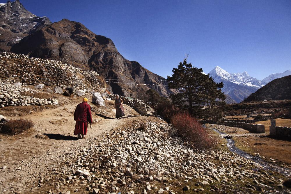 Reportage | Losan Piatti - Fotografo Toscana_Everest_Caravan Yak_14