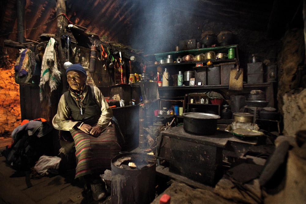 Reportage | Losan Piatti - Fotografo Toscana_Everest_Caravan Yak_15