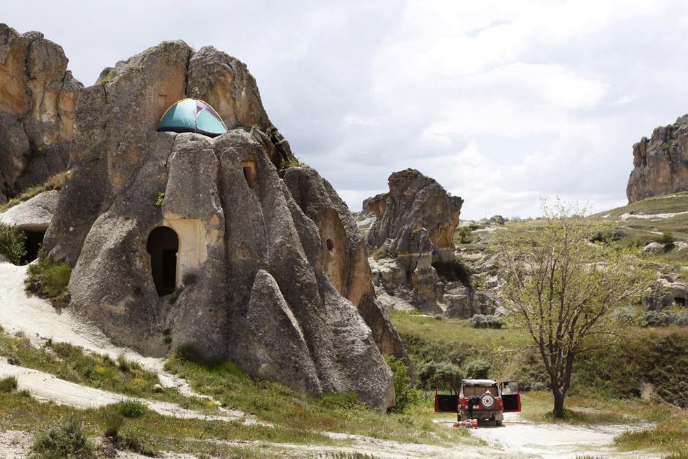 Reportage | Losan Piatti - Fotografo Toscana_Cappadocia_Turchia_16