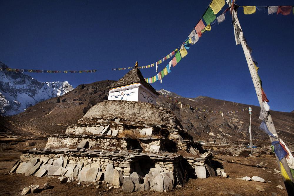 Reportage | Losan Piatti - Fotografo Toscana_Everest_Caravan Yak_17