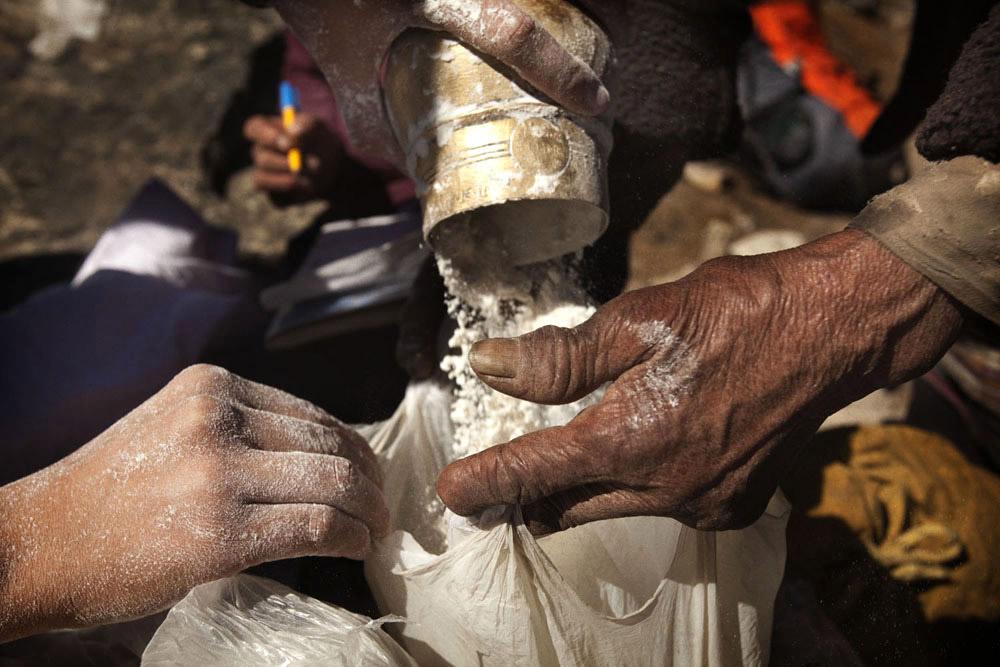 Reportage | Losan Piatti - Fotografo Toscana_Everest_Caravan Yak_20