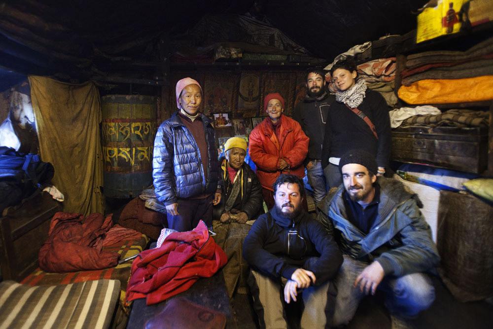 Reportage | Losan Piatti - Fotografo Toscana_Everest_Caravan Yak_25