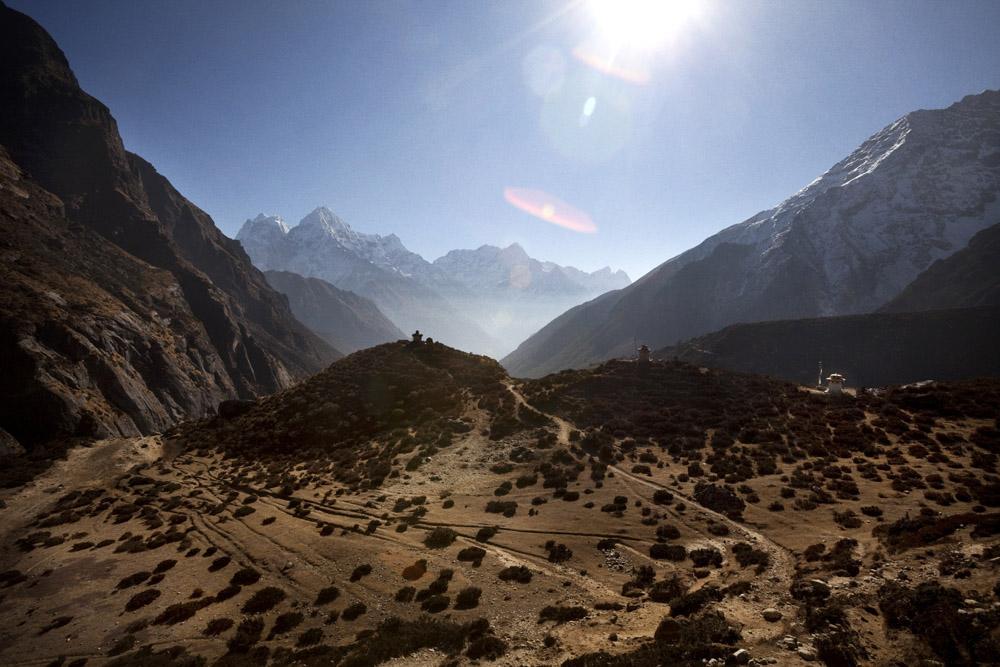 Reportage | Losan Piatti - Fotografo Toscana_Everest_Caravan Yak_26