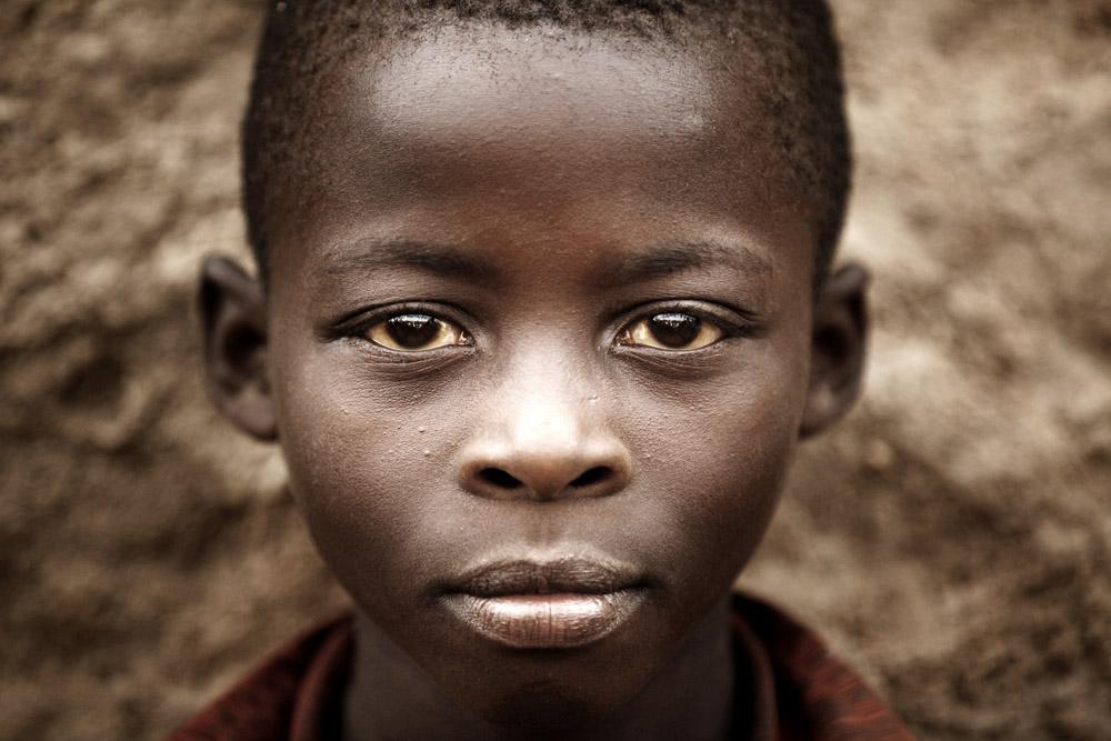 Reportage | Losan Piatti - Fotografo Toscana_Burundi Refugees Children_02