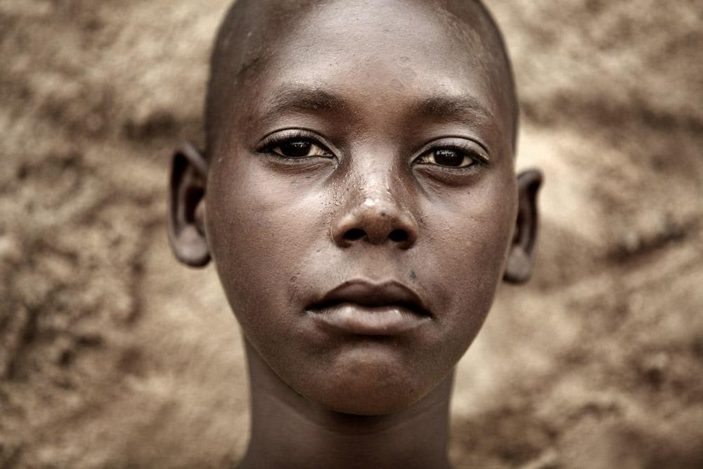 Reportage | Losan Piatti - Fotografo Toscana_Burundi Refugees Children_04