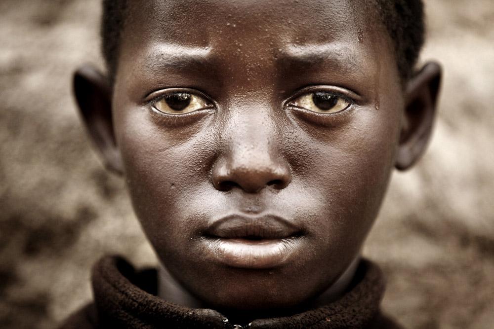 Reportage | Losan Piatti - Fotografo Toscana_Burundi Refugees Children_05
