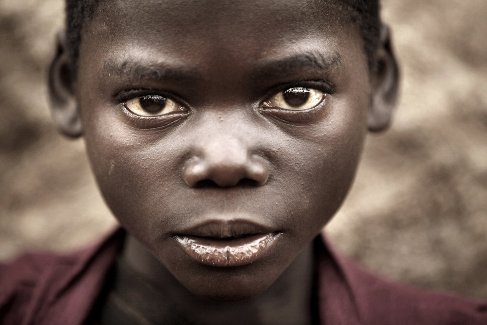 Reportage | Losan Piatti - Fotografo Toscana_Burundi Refugees Children_12