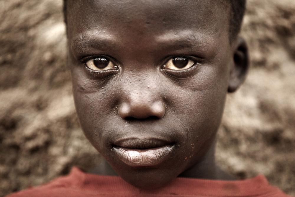 Reportage | Losan Piatti - Fotografo Toscana_Burundi Refugees Children_15