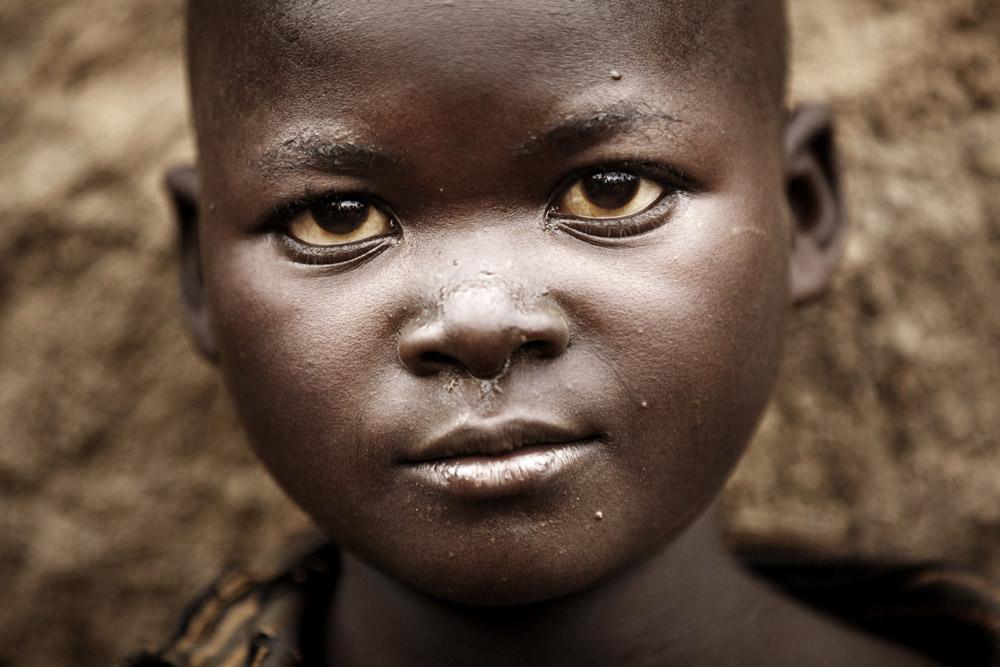 Reportage | Losan Piatti - Fotografo Toscana_Burundi Refugees Children_21