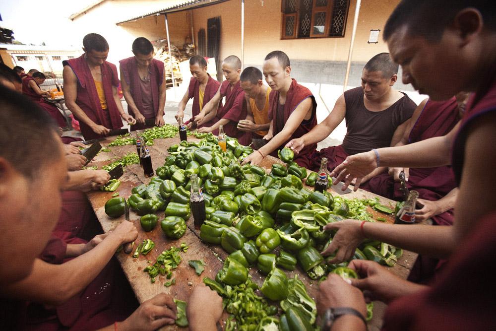 Reportage   Losan Piatti - Fotografo Toscana_India Food Fund_03