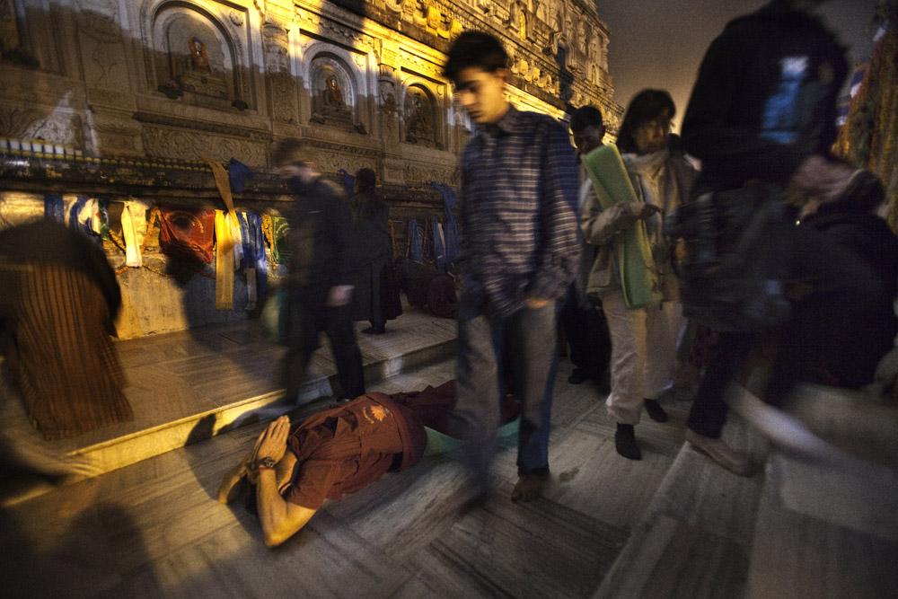 Reportage | Losan Piatti - Fotografo Toscana_Kalachakra 2012_12