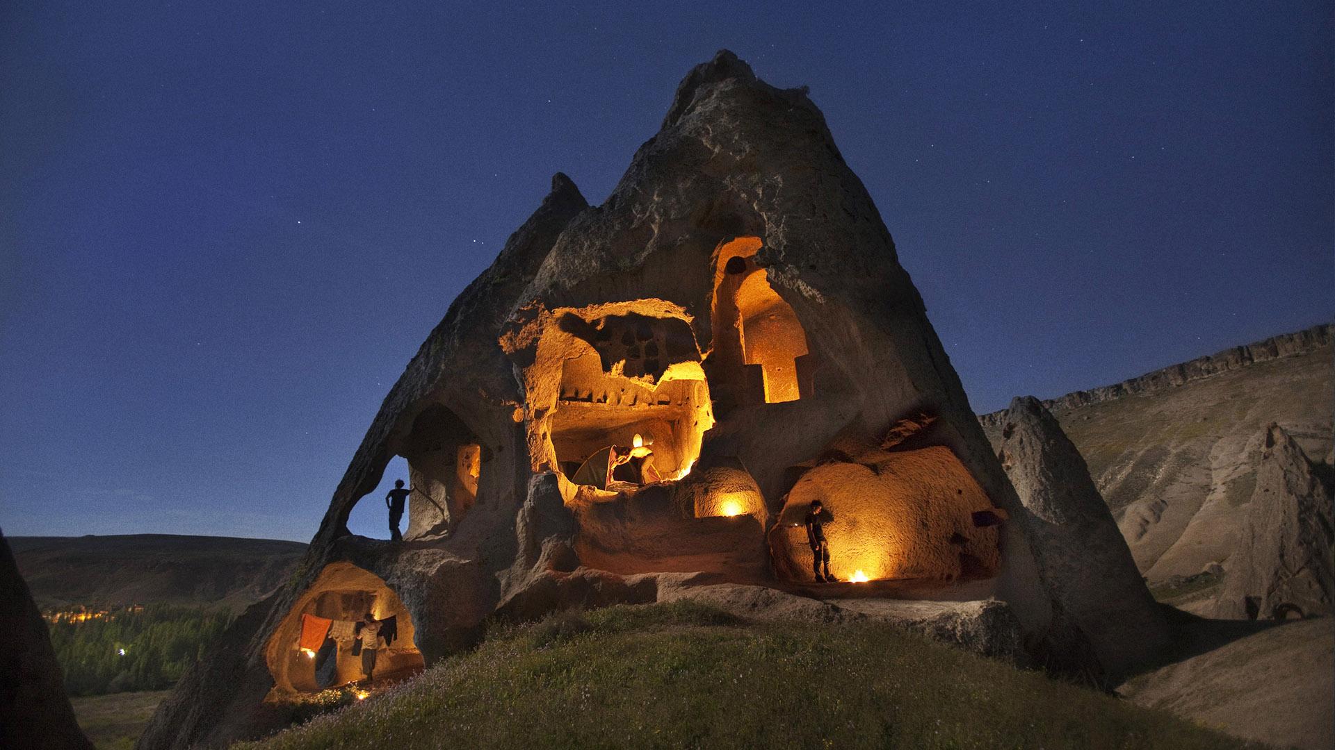 Reportage | Losan Piatti - Fotografo Toscana_Cappadocia_Turchia_feature