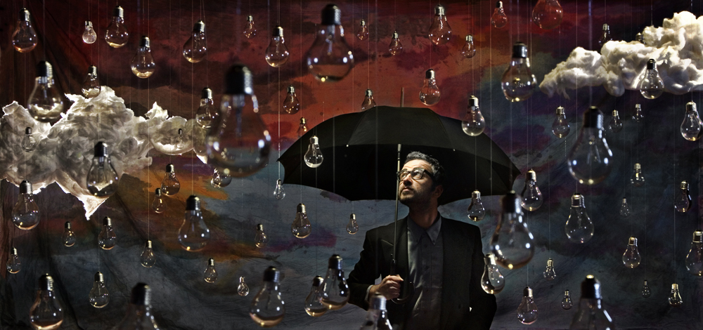 Personal | Losan Piatti - Fotografo Toscana_I Rain_02 Tesla