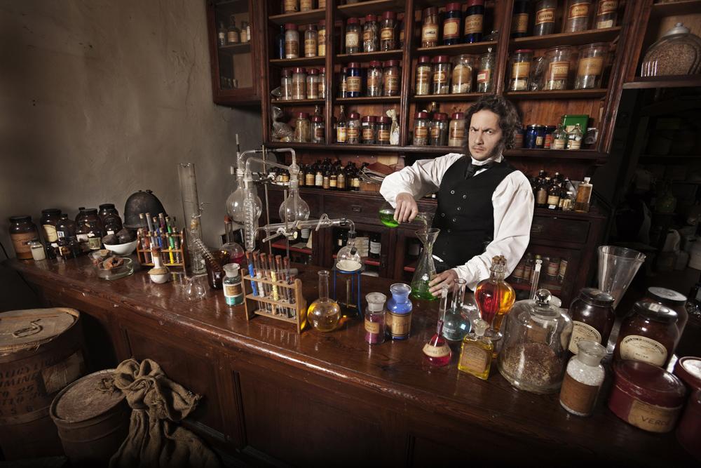 Personal | Losan Piatti - Fotografo Toscana_Humanity_12b The Alchemist
