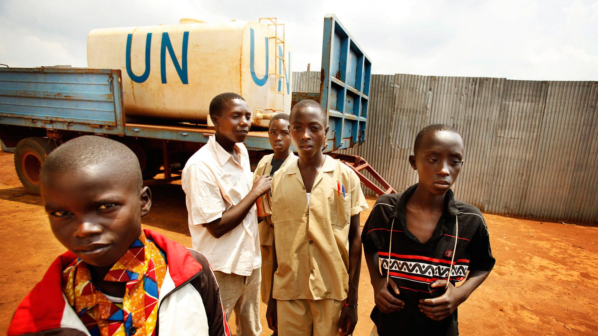 Reportage | Losan Piatti - Fotografo Toscana_Burundi feature2