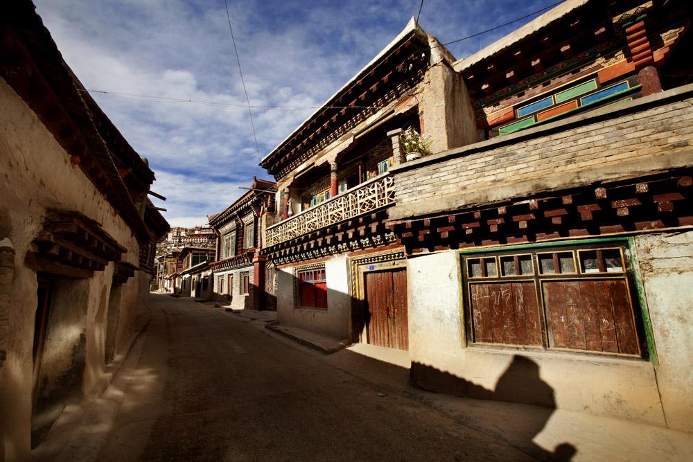 Reportage | Losan Piatti - Fotografo Toscana_Tibet_il_Paese_delle_Nevi_2012_38