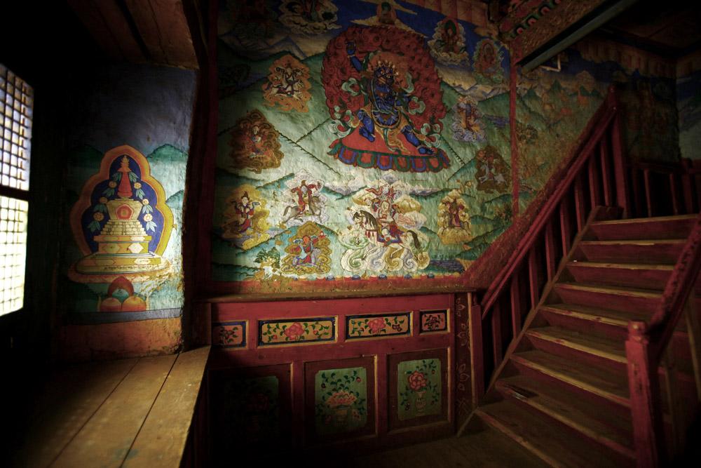 Reportage | Losan Piatti - Fotografo Toscana_Tibet_il_Paese_delle_Nevi_2012_39