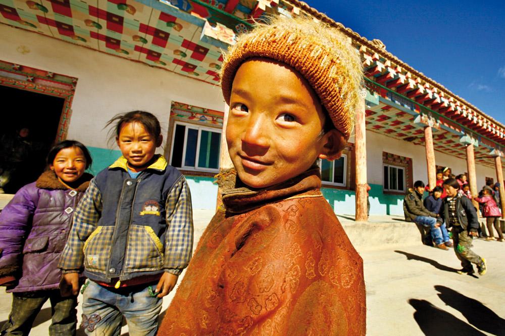Reportage | Losan Piatti - Fotografo Toscana_Tibet_il_Paese_delle_Nevi_2012_40