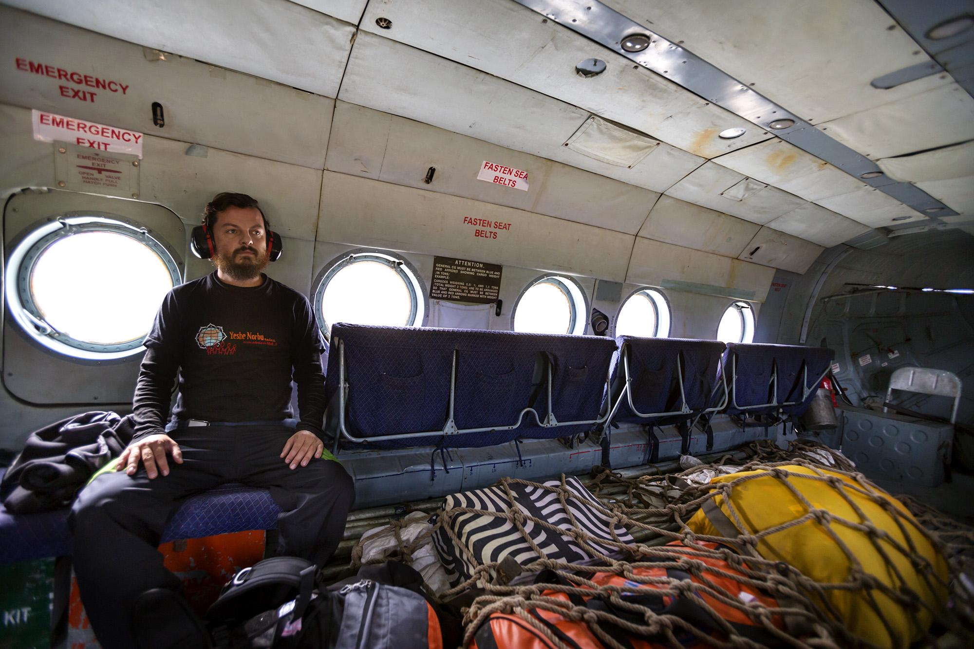 Reportage | Losan Piatti - Fotografo Italia_Nepal 2015_Cargo Himalaya