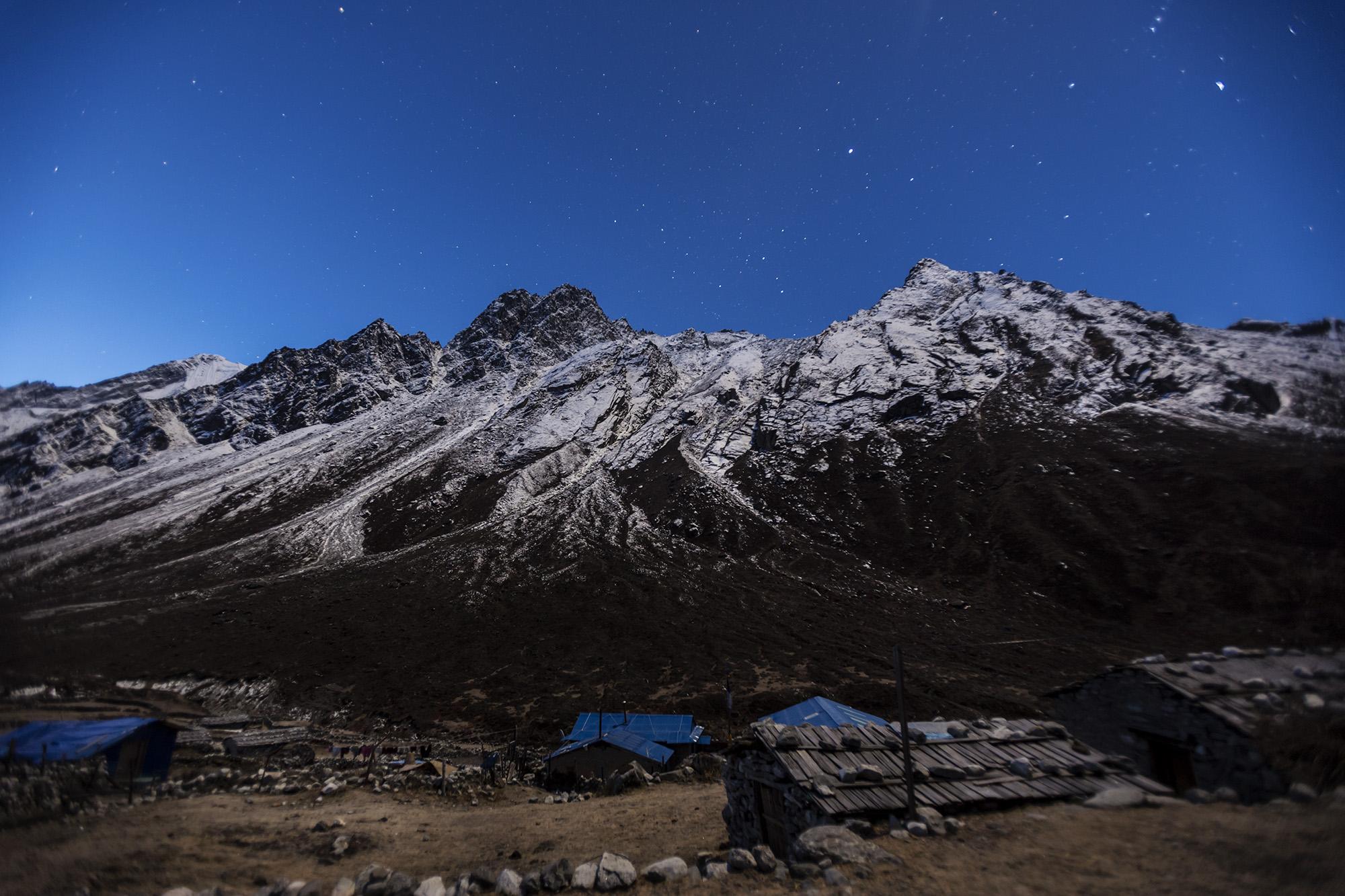 Reportage | Losan Piatti - Fotografo Italia_Nepal 2015_Himalaya Village