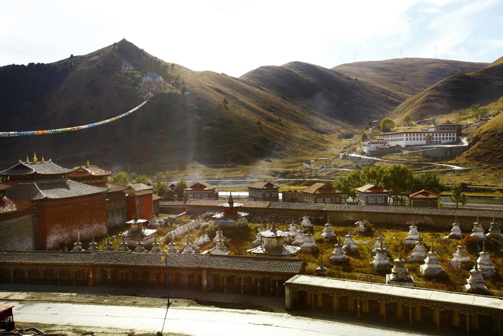 Reportage | Losan Piatti - Fotografo Toscana_Tibet_il_Paese_delle_Nevi_2012_01