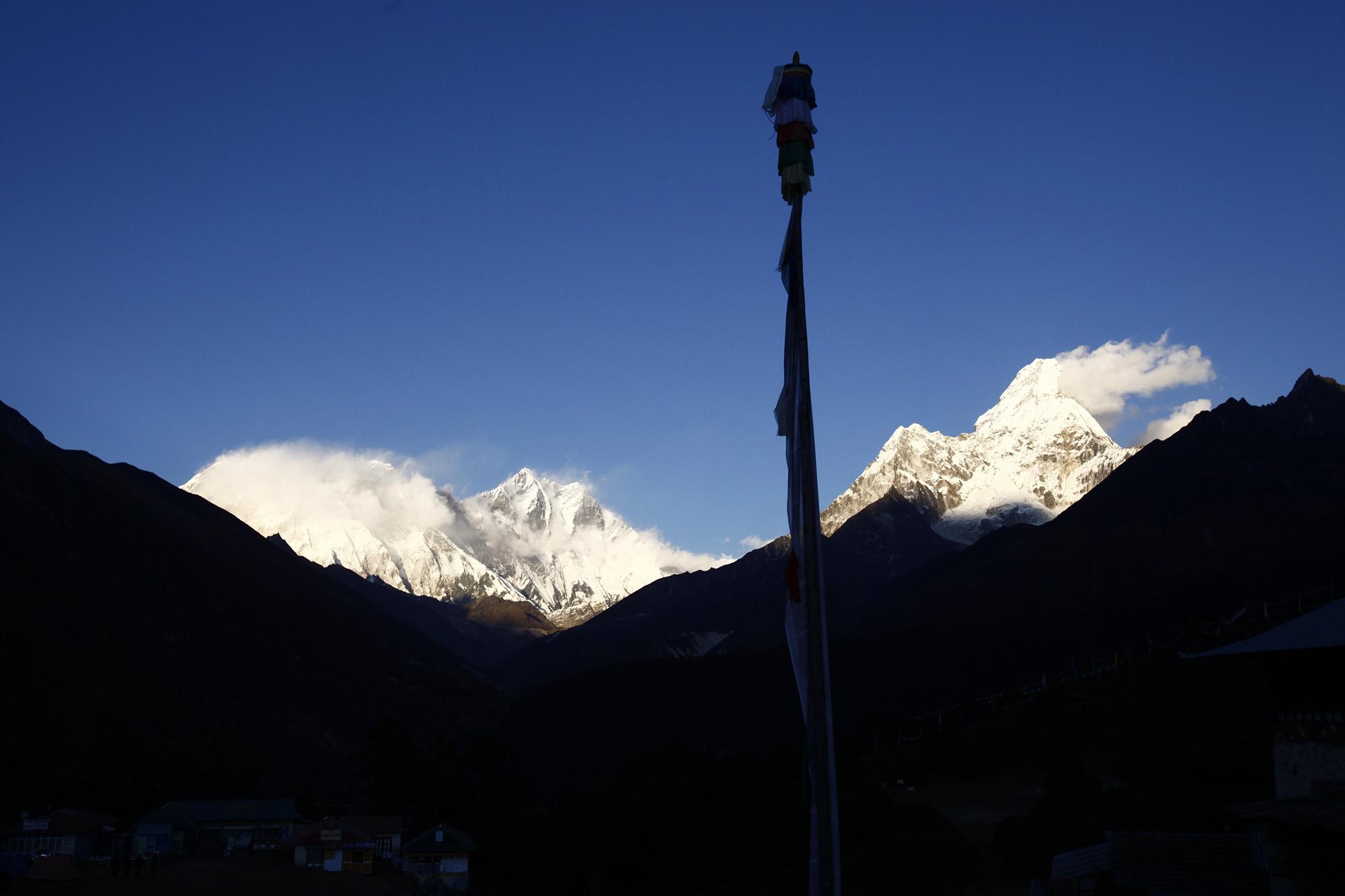 Reportage | Losan Piatti - Fotografo Italia_Nepal 2015_Naa Village