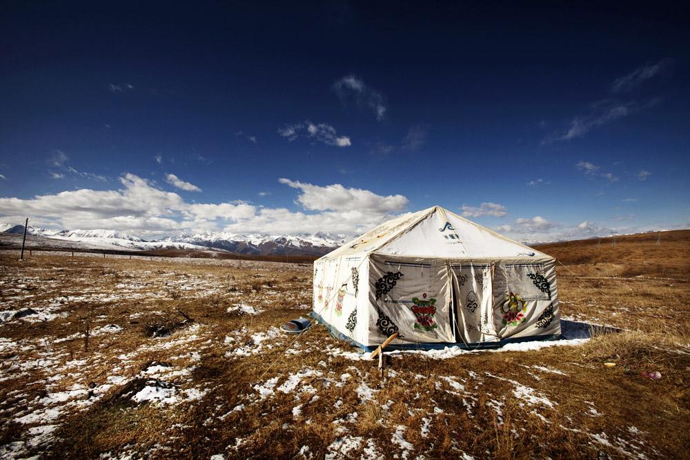 Reportage | Losan Piatti - Fotografo Toscana_Tibet_il_Paese_delle_Nevi_2012_02