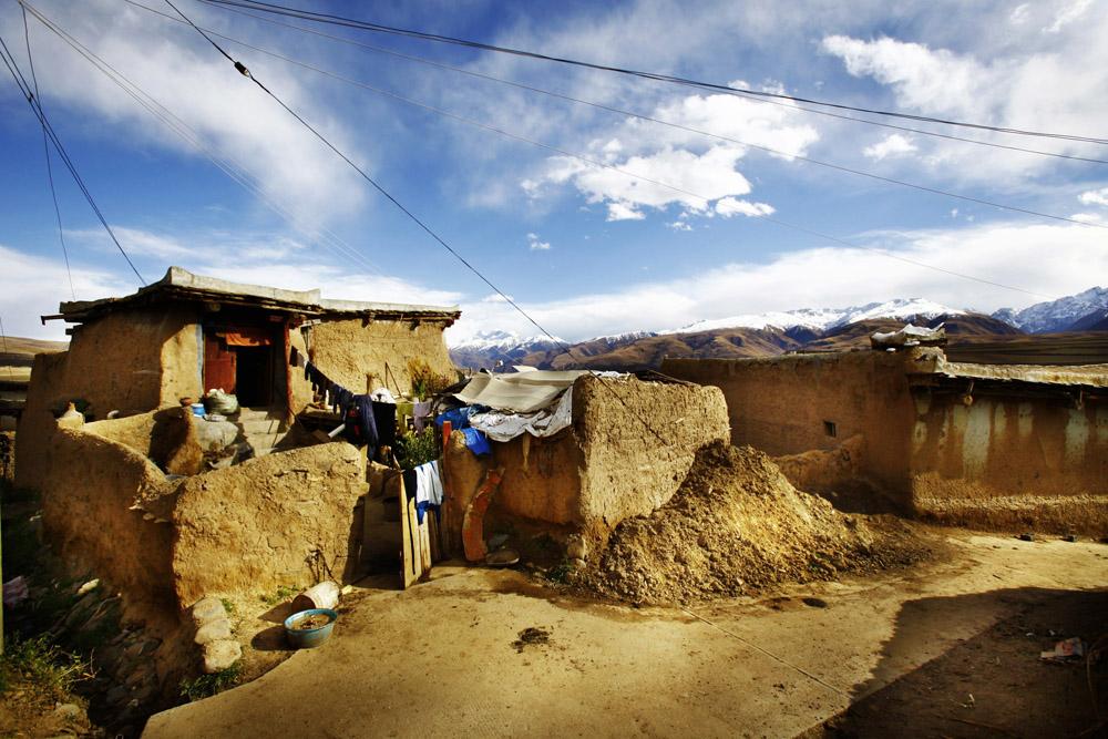 Reportage | Losan Piatti - Fotografo Toscana_Tibet_il_Paese_delle_Nevi_2012_03