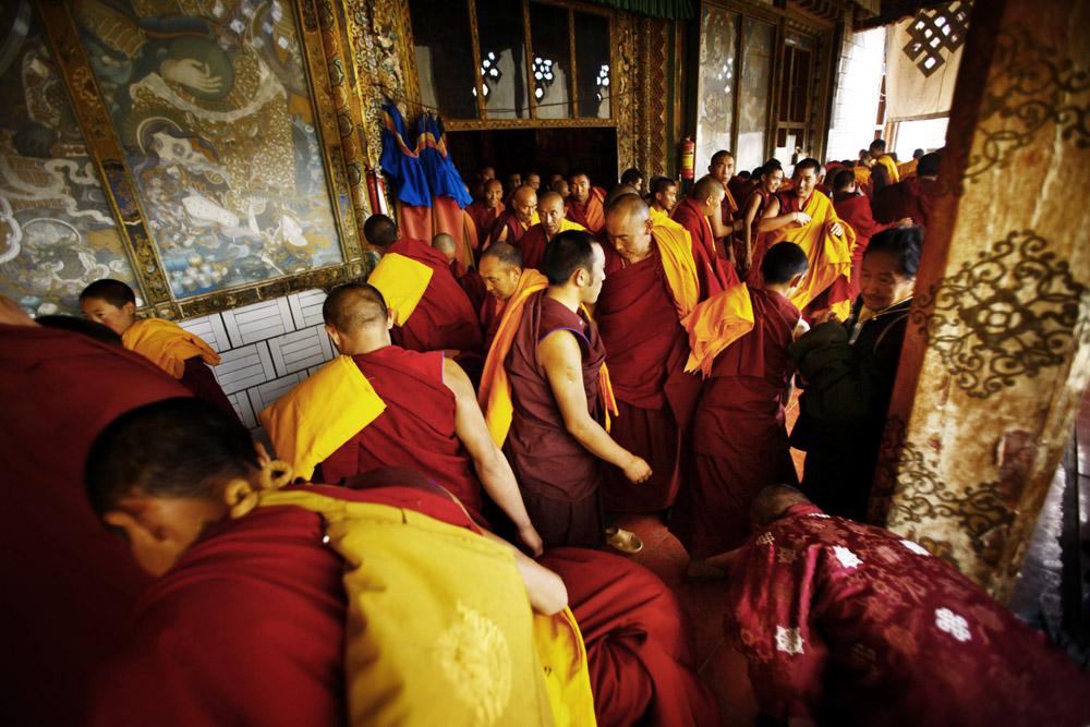 Reportage | Losan Piatti - Fotografo Toscana_Tibet_il_Paese_delle_Nevi_2012_05