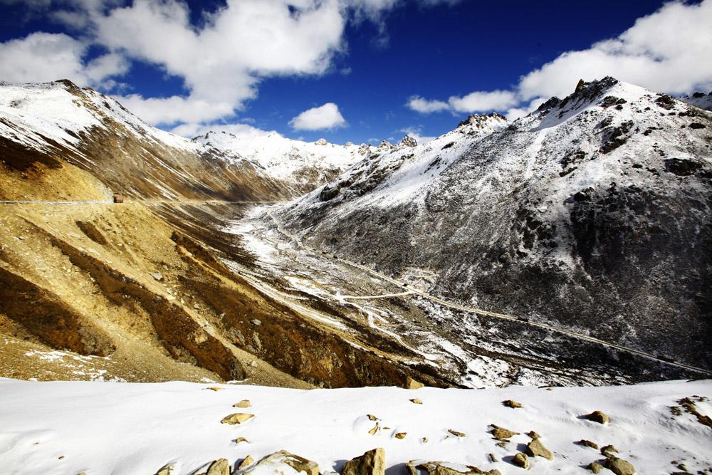Reportage | Losan Piatti - Fotografo Toscana_Tibet_il_Paese_delle_Nevi_2012_08