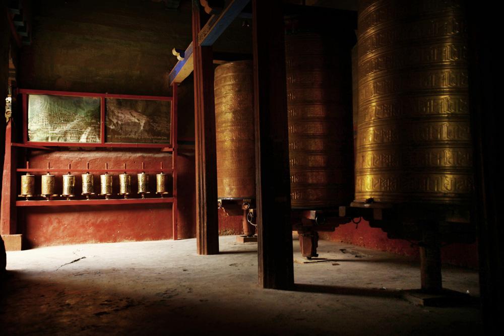 Reportage | Losan Piatti - Fotografo Toscana_Tibet_il_Paese_delle_Nevi_2012_11