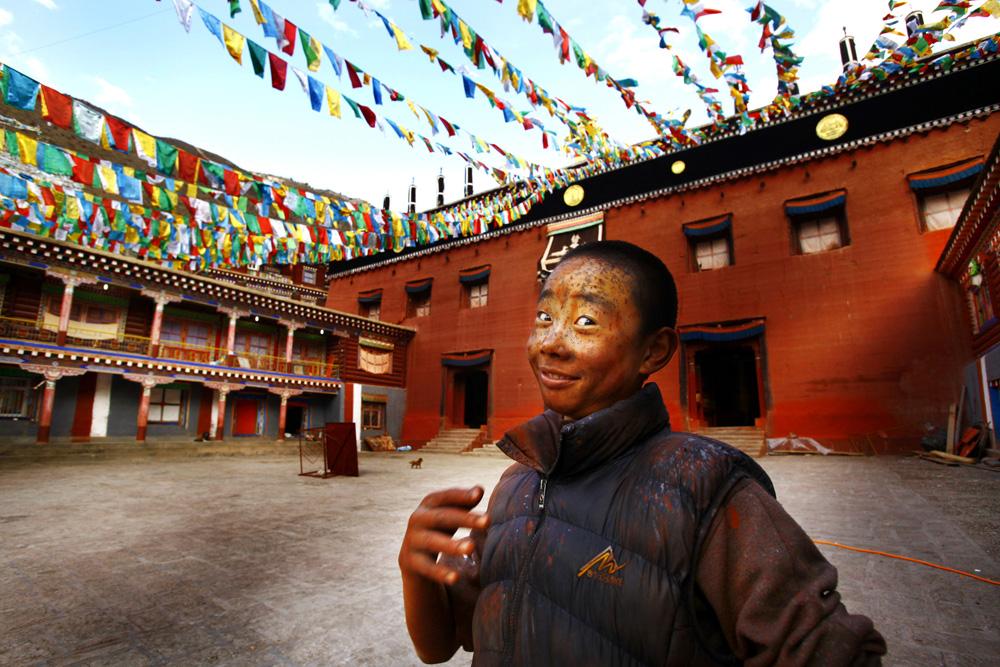 Reportage | Losan Piatti - Fotografo Toscana_Tibet_il_Paese_delle_Nevi_2012_12