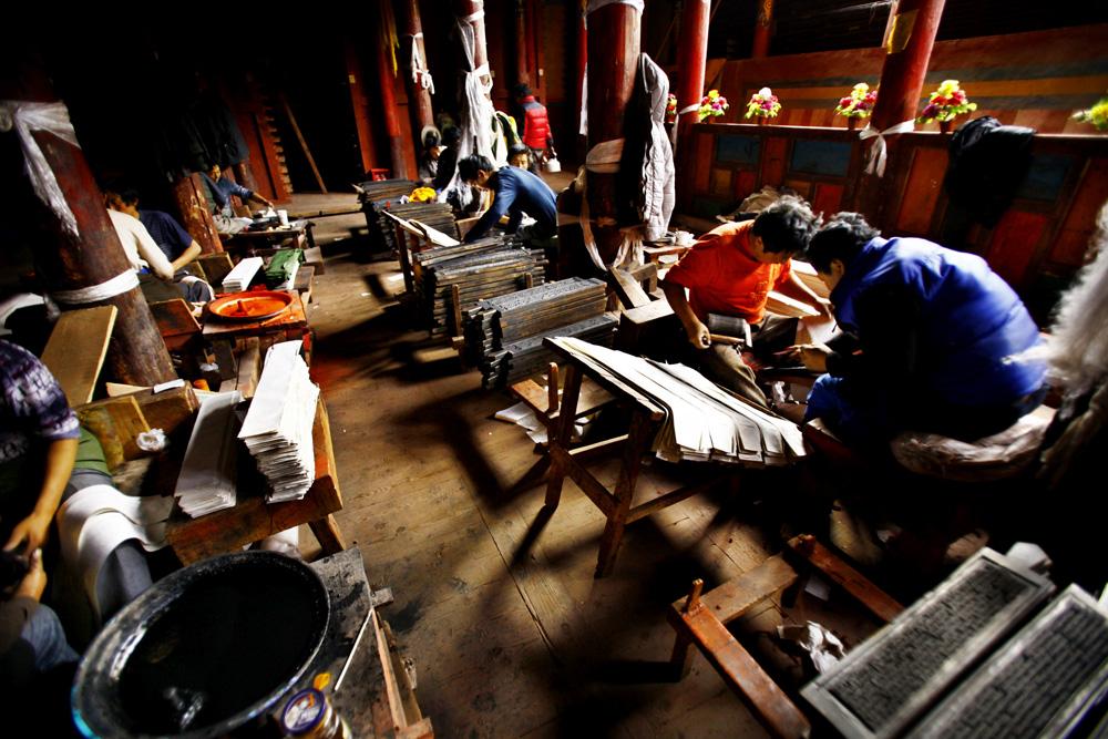 Reportage | Losan Piatti - Fotografo Toscana_Tibet_il_Paese_delle_Nevi_2012_15