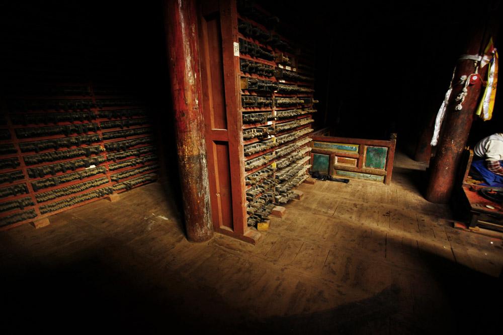 Reportage | Losan Piatti - Fotografo Toscana_Tibet_il_Paese_delle_Nevi_2012_17