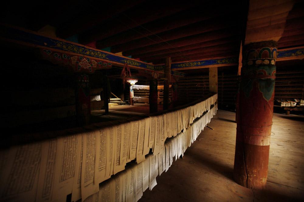 Reportage | Losan Piatti - Fotografo Toscana_Tibet_il_Paese_delle_Nevi_2012_18