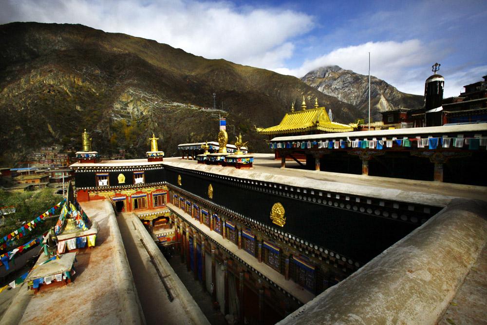 Reportage | Losan Piatti - Fotografo Toscana_Tibet_il_Paese_delle_Nevi_2012_19