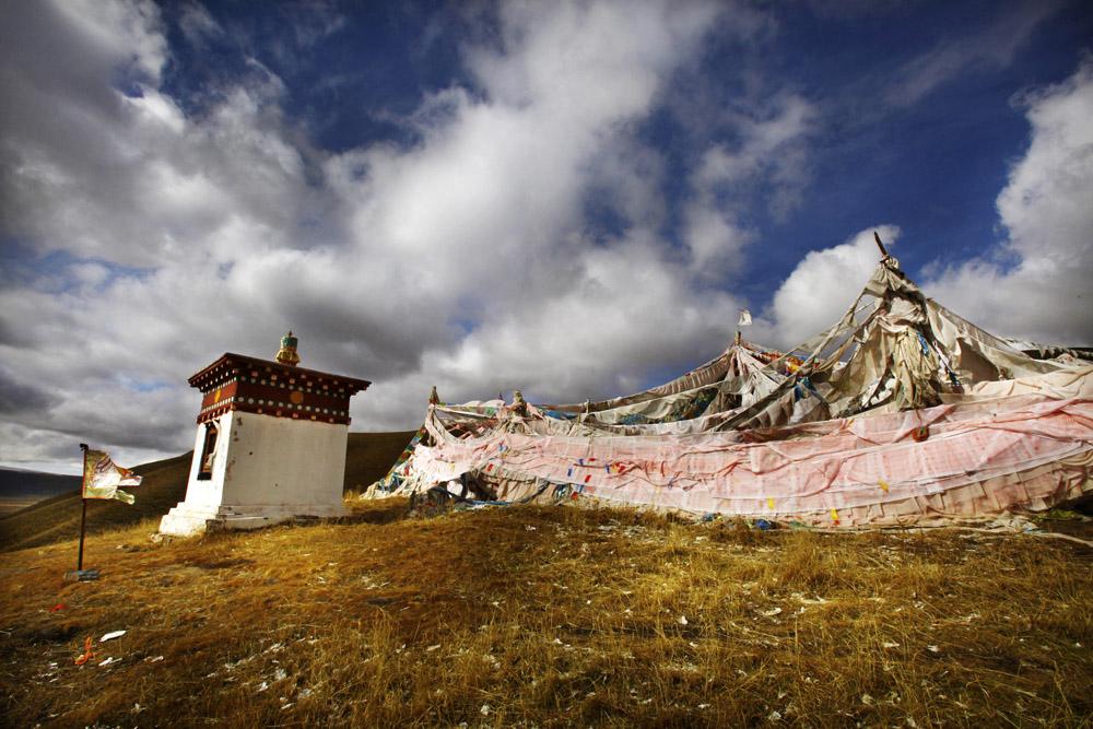 Reportage | Losan Piatti - Fotografo Toscana_Tibet_il_Paese_delle_Nevi_2012_23