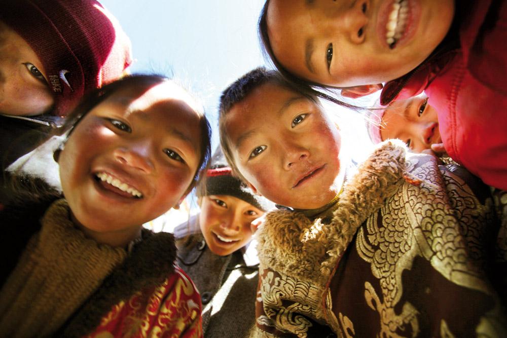 Reportage | Losan Piatti - Fotografo Toscana_Tibet_il_Paese_delle_Nevi_2012_27