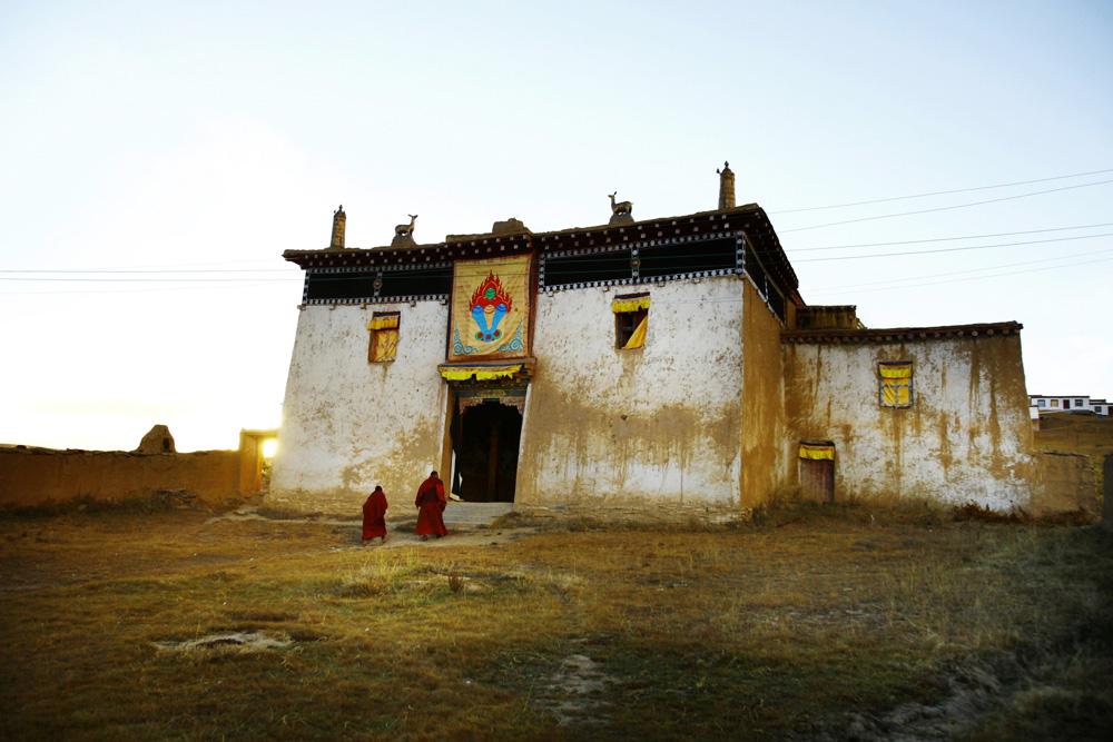 Reportage | Losan Piatti - Fotografo Toscana_Tibet_il_Paese_delle_Nevi_2012_30