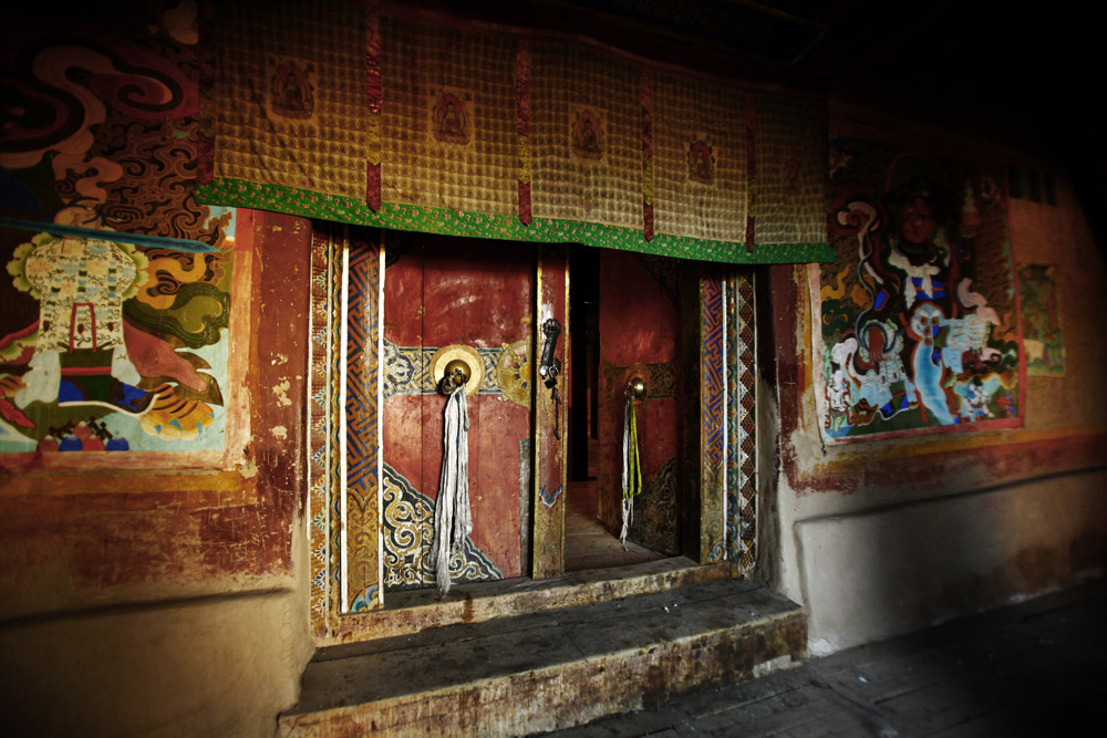 Reportage | Losan Piatti - Fotografo Toscana_Tibet_il_Paese_delle_Nevi_2012_31