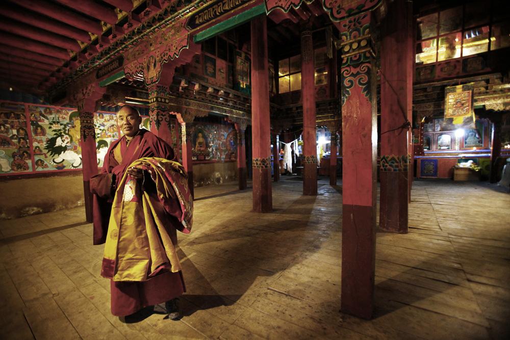 Reportage | Losan Piatti - Fotografo Toscana_Tibet 2014_32